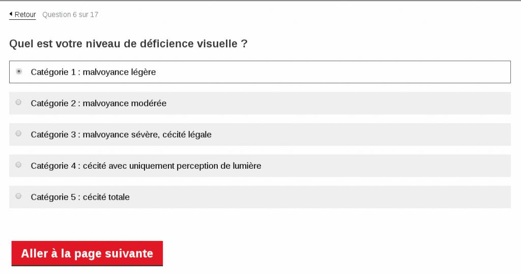 accessibilité-questionnaire
